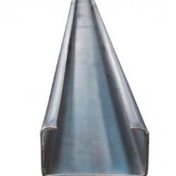Perfl U Enriquecido 150X60X20 2,00MM - 6M